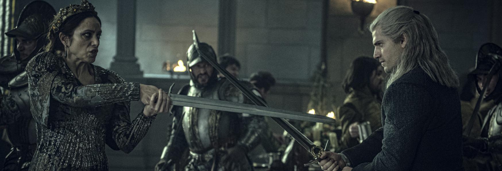 The Witcher 2: vedremo una Grande Battaglia a Kaer Morhen? Rumor sulle Riprese in corso!