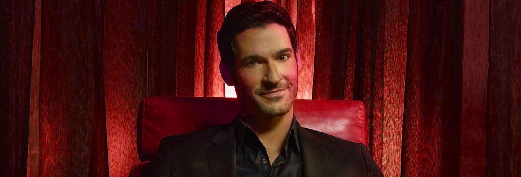 Lucifer 6: Aumentato il numero degli Episodi dell'ultima Stagione della Serie Netflix