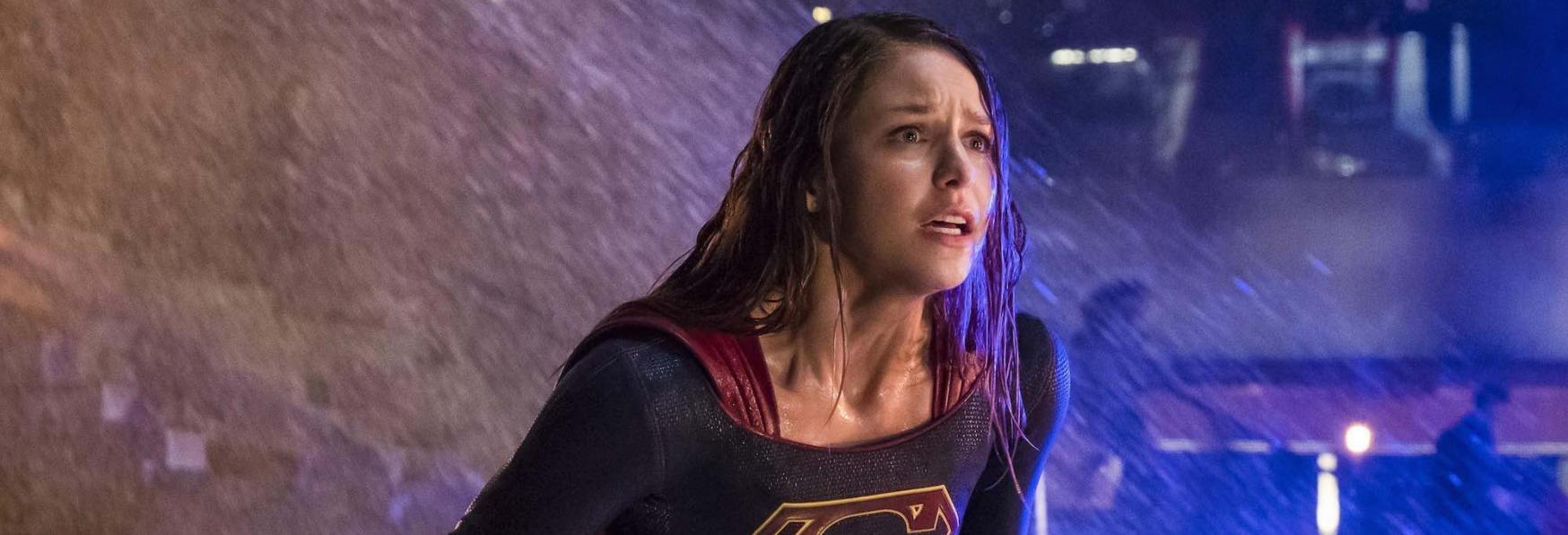 Supergirl 5: La scena Eliminata mostra Lena ammettere che Lex aveva ragione su Kara