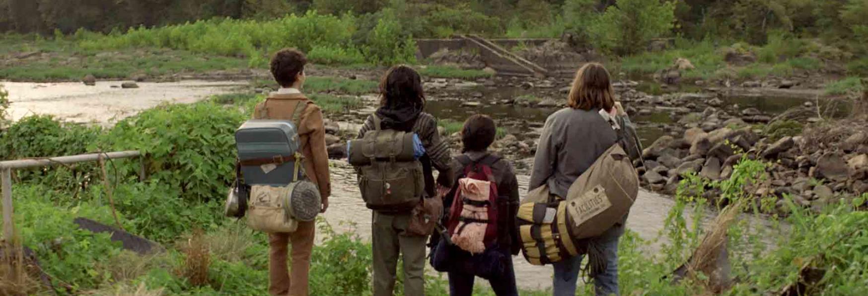 The Walking Dead: World Beyond - Rilasciato il Trailer per la Serie Limitata
