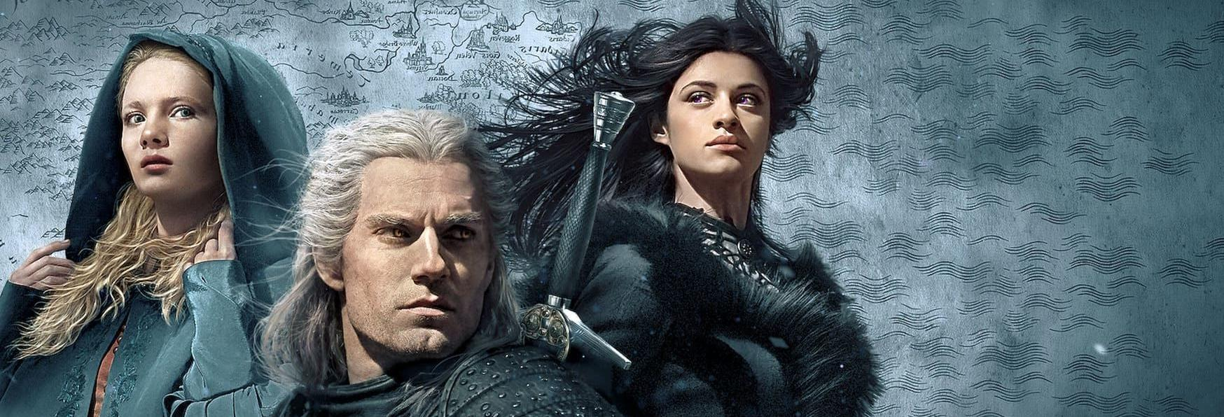 The Witcher 2: nella Stagione Inedita vedremo il Ritorno Inaspettato di un Personaggio?