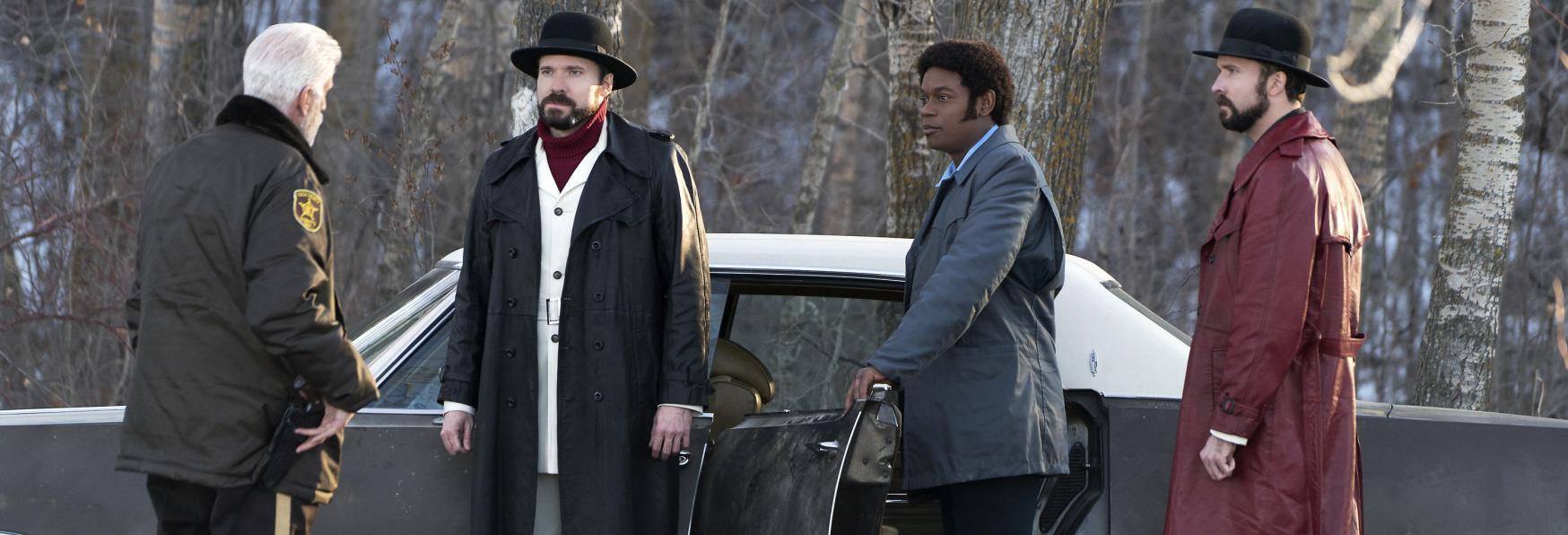 Fargo 4: si sono Concluse le Riprese della nuova Stagione della Serie TV Antologica