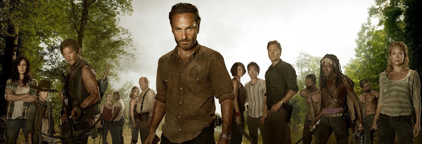 """The Walking Dead 11: AMC pubblica un Video sulla """"Epica"""" Stagione Conclusiva della Serie TV"""