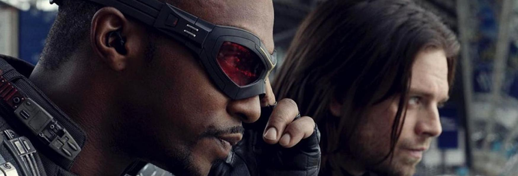 The Falcon and the Winter Soldier: Ricominciano le Riprese della nuova Serie TV Marvel