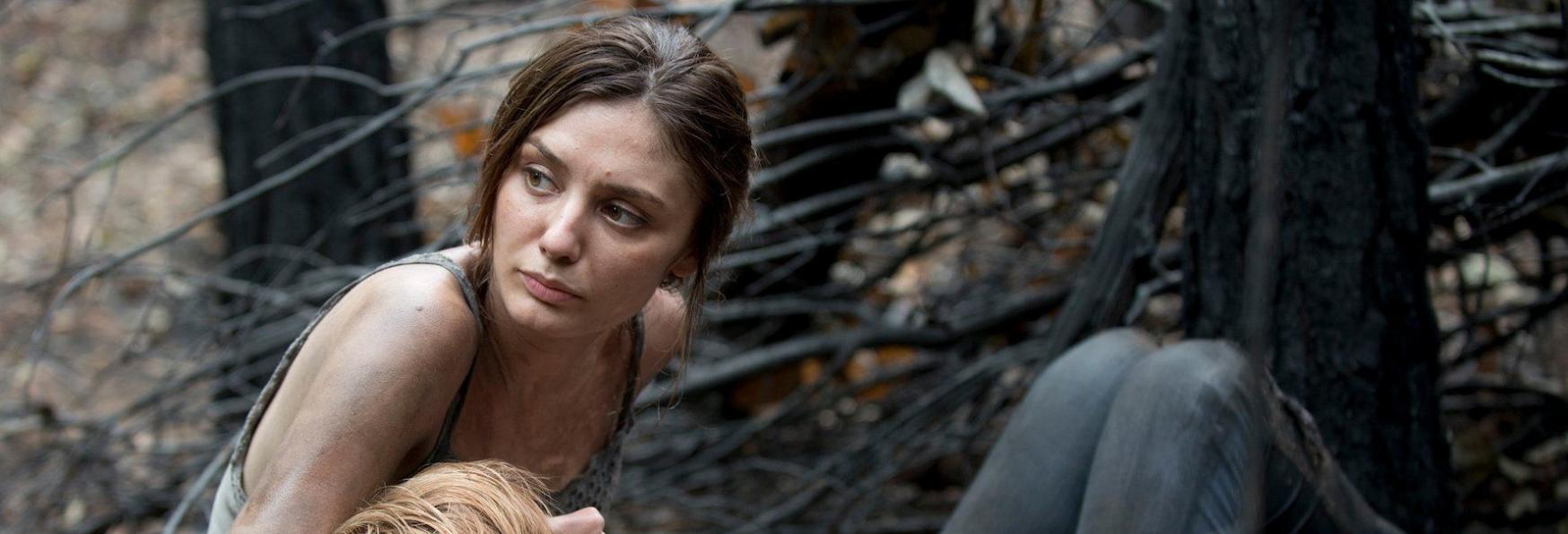 Fear the Walking Dead: Sherry tornerà con un Nuovo Look nella 6° Stagione dello Spin-off