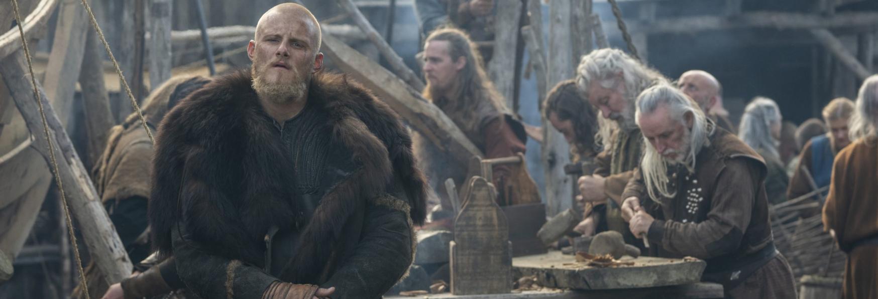 Vikings 6: Quando vedremo i nuovi episodi? Ecco tutti gli aggiornamenti