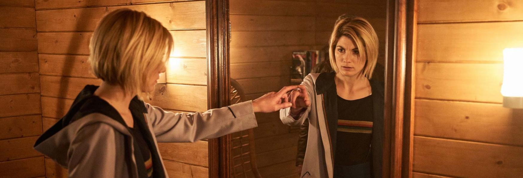Doctor Who 13: Ripresa la Produzione della nuova Stagione che potrebbe arrivare nel 2021