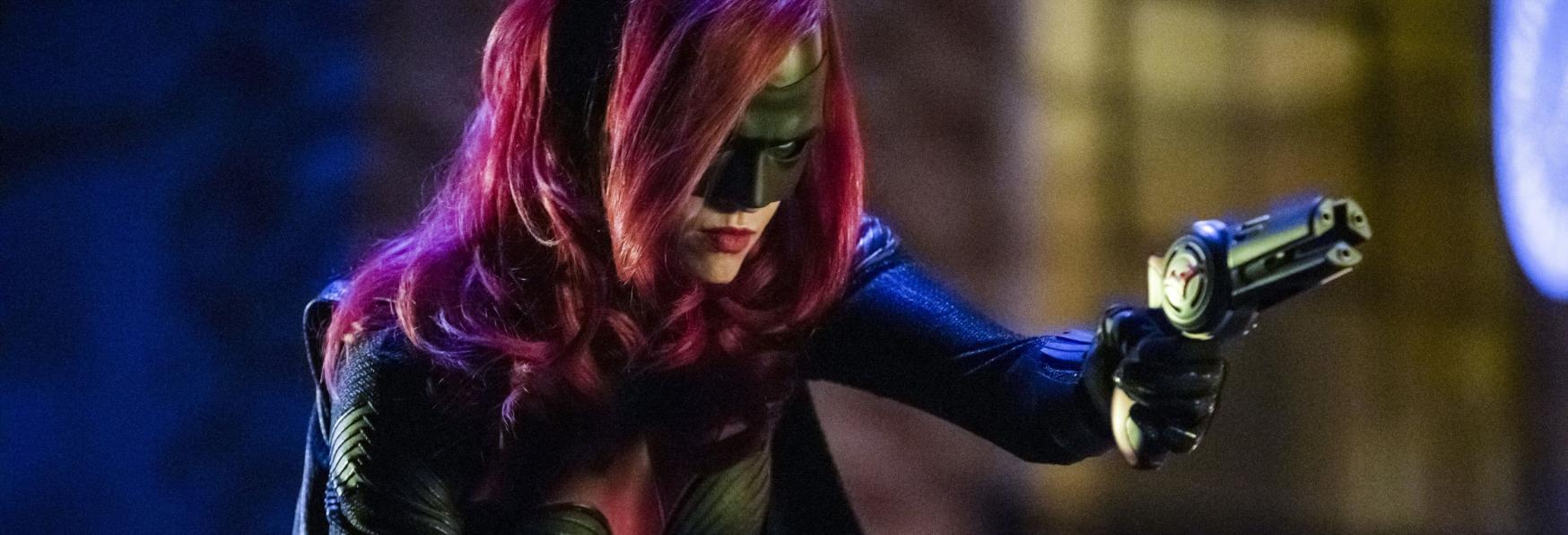 Batwoman: la Showrunner rivela come la sparizione di Kate Kane influenzerà la Seconda Stagione