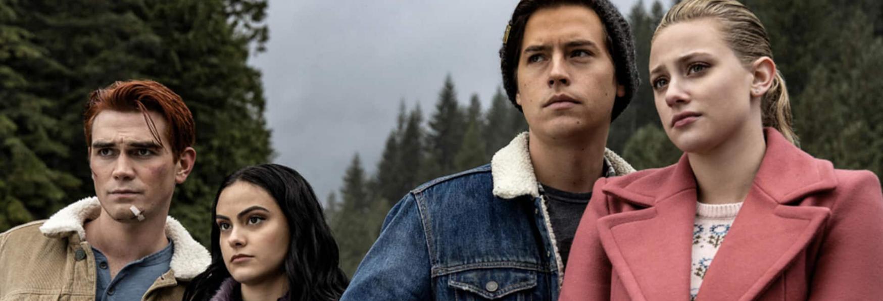 Riverdale 5: una Foto dal Set annuncia l'Inizio delle Riprese della nuova Stagione