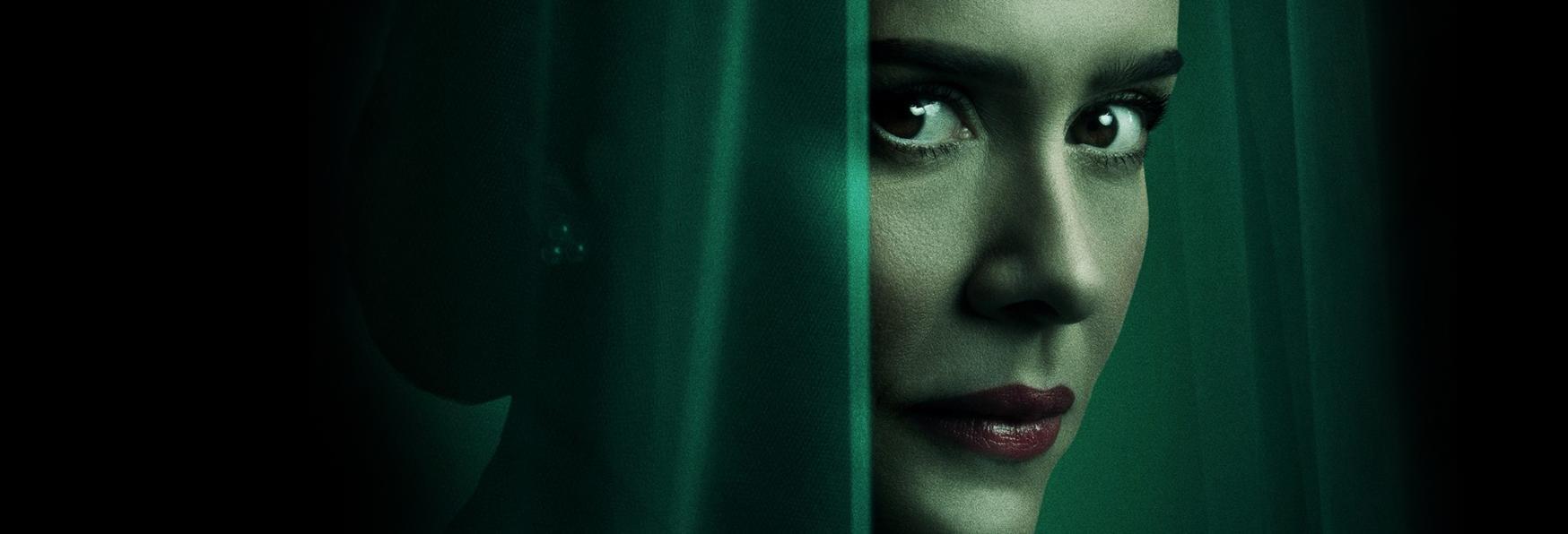 Incredibile Successo per Ratched, la Serie TV Netflix con Sarah Paulson e Sharon Stone