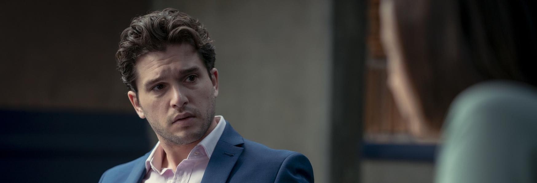 Criminal: Regno Unito 2 - Recensione della nuova Stagione con Kit Harington