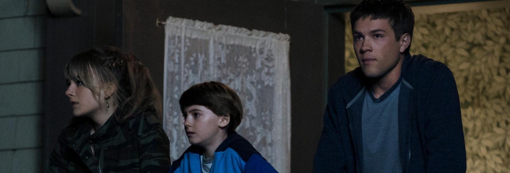 Locke & Key 2: la Serie TV Netflix inizia la Produzione della nuova Stagione