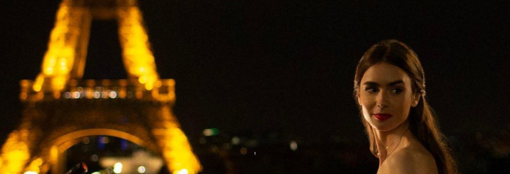 Emily in Paris: Trama, Cast, Trailer e Data della nuova Serie TV targata Netflix