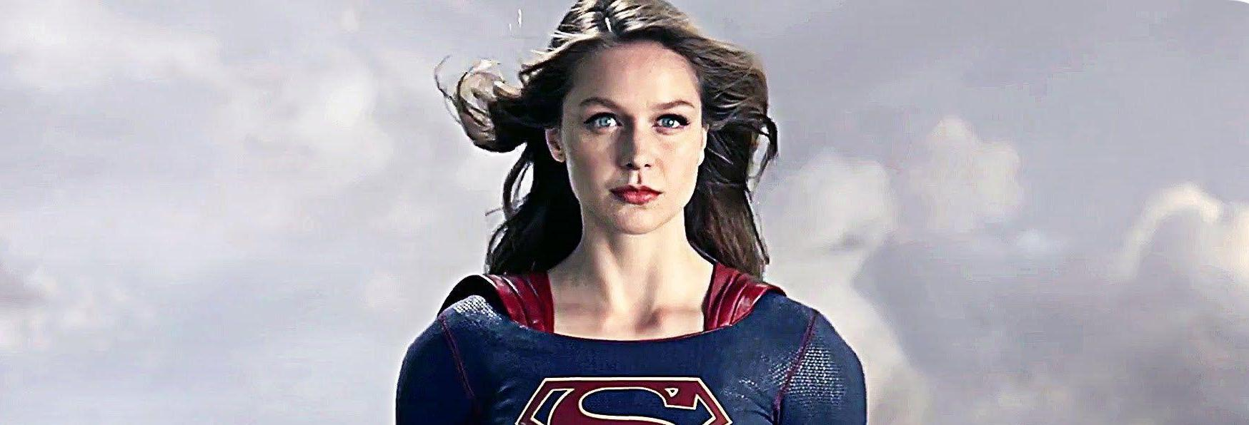 Supergirl: per la Serie The CW, la 6° Stagione sarà quella Conclusiva