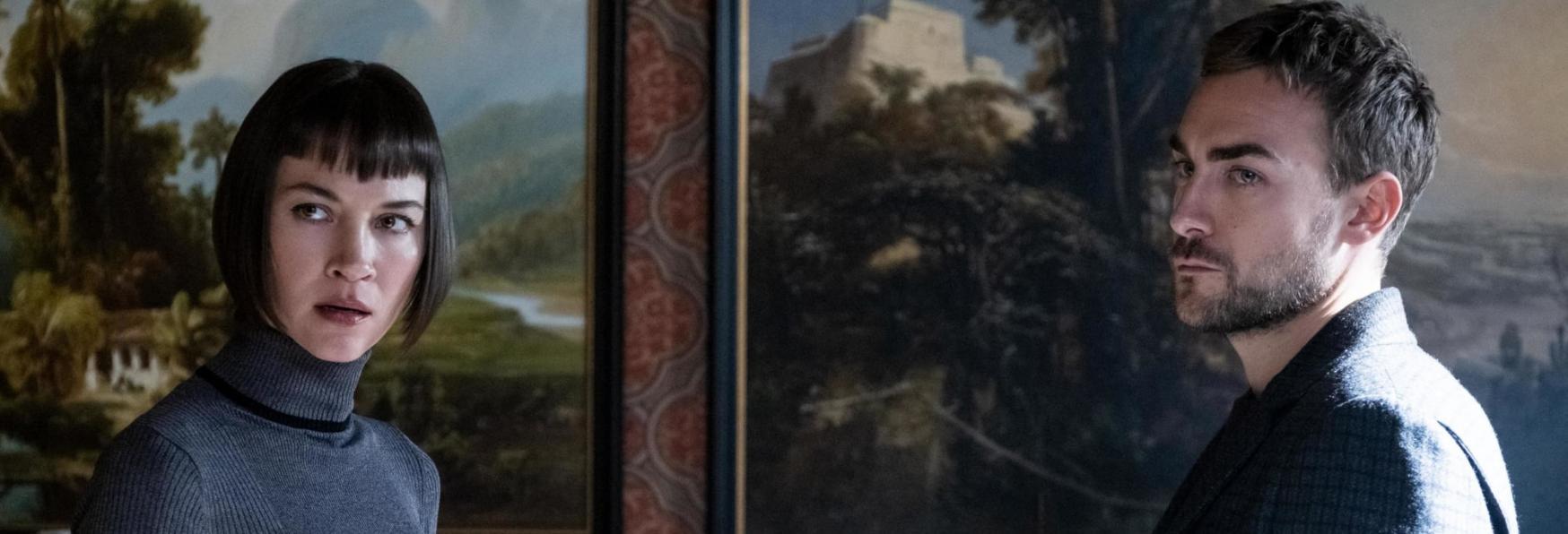 Helstrom: Rilasciato da Hulu il Trailer Ufficiale della Serie TV della Marvel