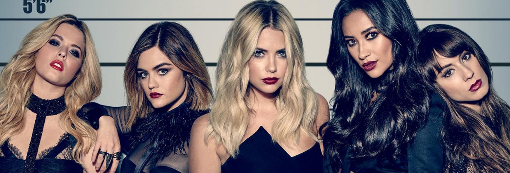 Pretty Little Liars: un Video Teaser svela il Reboot della nota Serie TV