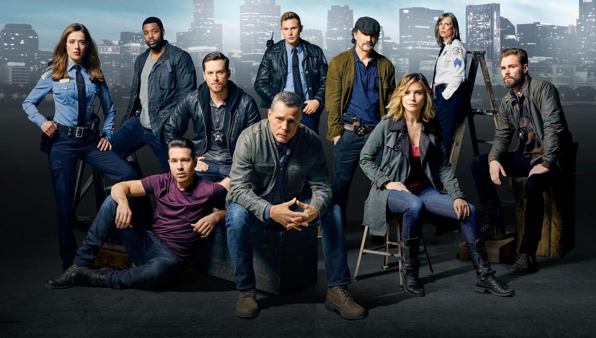 Chicago P.D. 8: la star Nicole Ari Parker farà parte del Cast della nuova Stagione