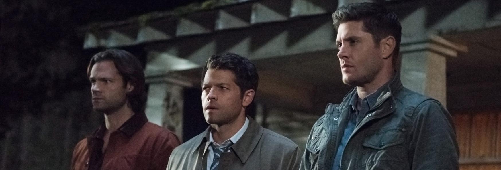 Supernatural 15: Tutte le Informazioni Note sugli ultimi Episodi dell'amata Serie TV