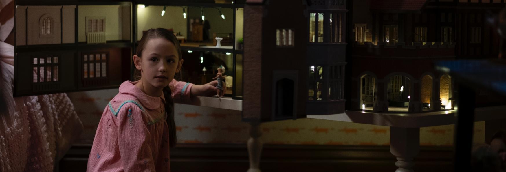 The Haunting Bly Manor: Trama, Cast, Trailer e Data di Uscita e molte altre Informazioni sulla Serie TV Netflix