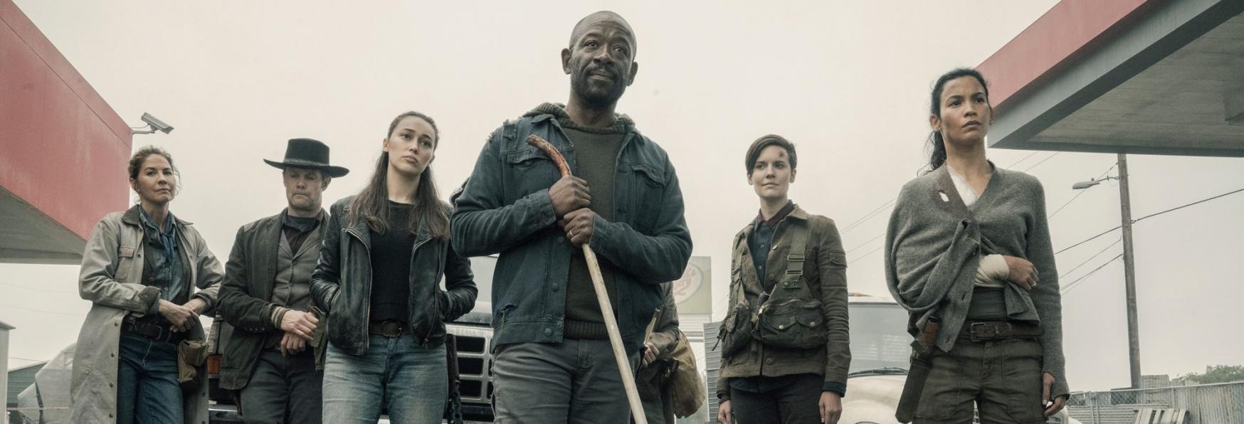 Fear the Walking Dead 6: le Informazioni Note sulla Stagione Inedita della Serie TV