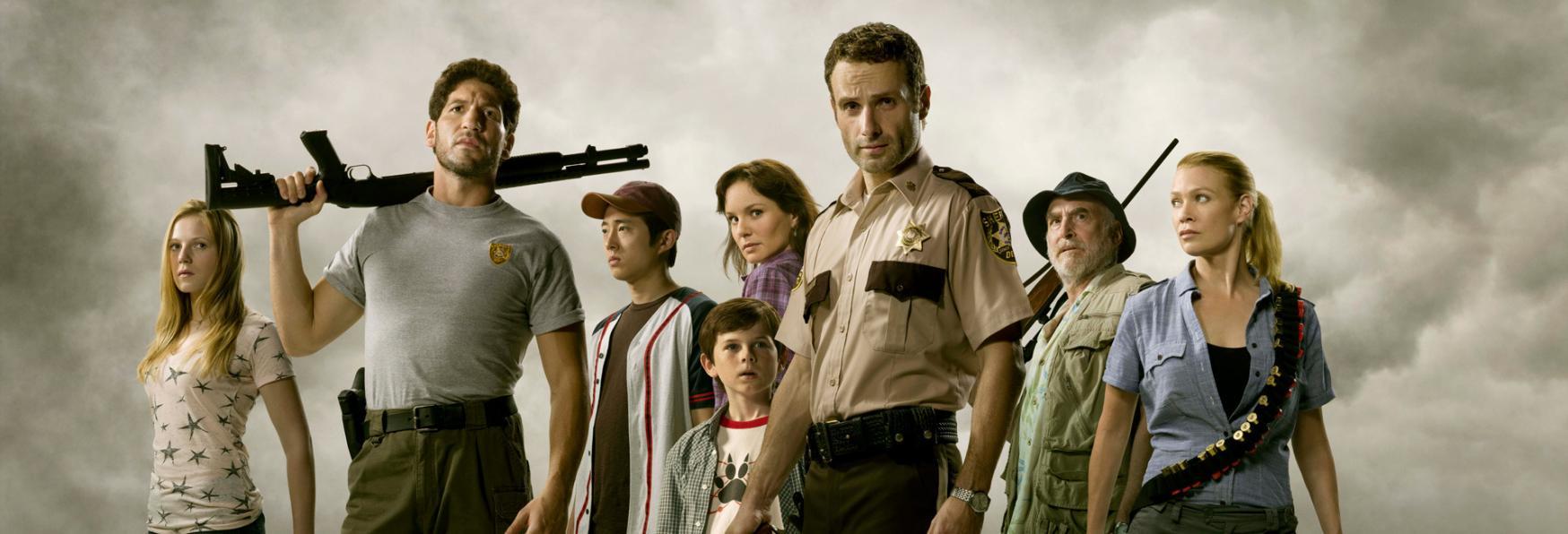Tales of The Walking Dead: i Personaggi morti nella Serie Madre potrebbero far parte dello Spin-off