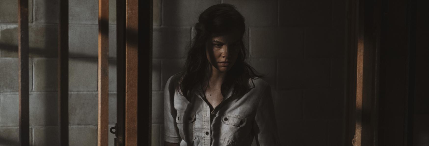 The Walking Dead 11: Nuove Anticipazioni su Maggie e Negan