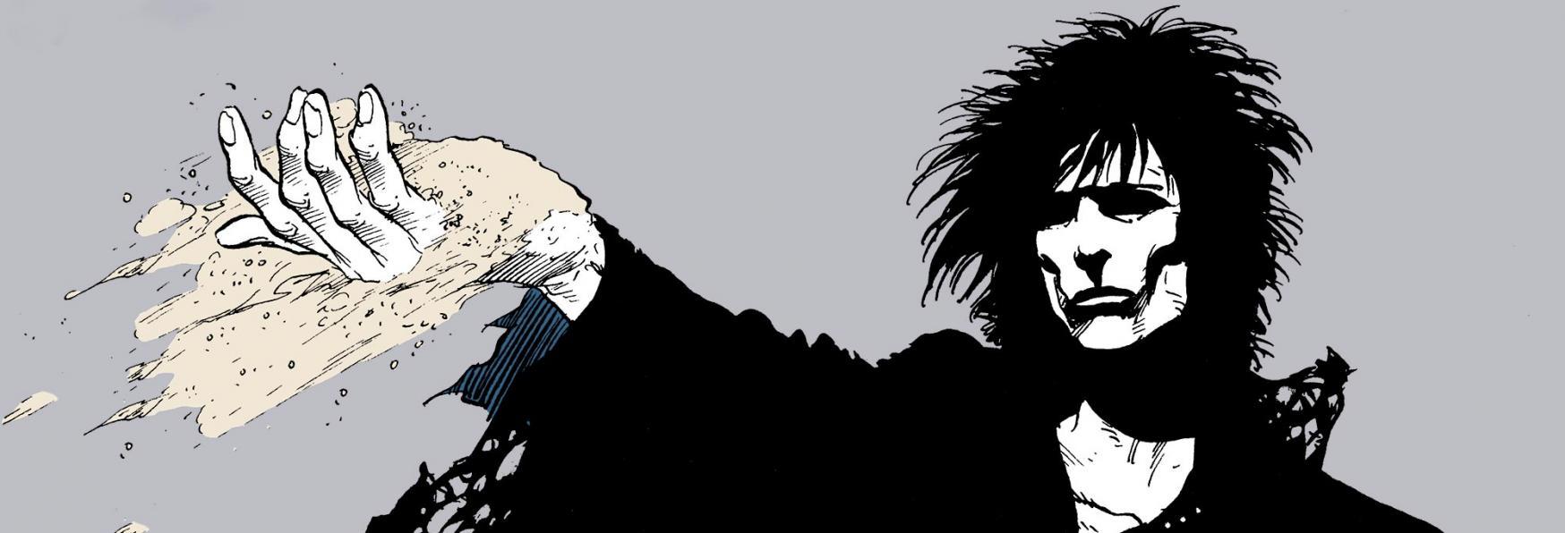 The Sandman: Al via le Riprese della Serie TV di Neil Gaiman, lo Conferma lo stesso Autore