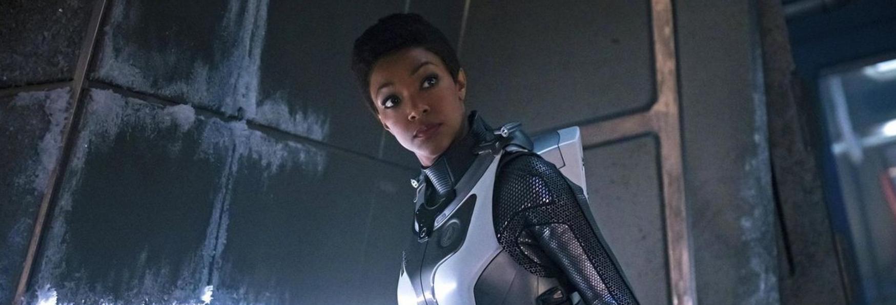 Star Trek: Discovery 3 - Trama, Cast, Data, Trailer e altre Info sulla nuova Stagione