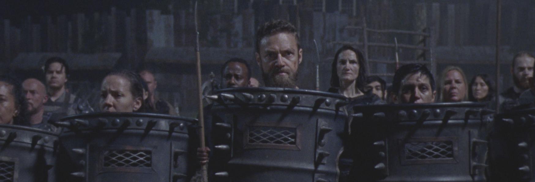 The Walking Dead 10: i Sei nuovi Episodi sono stati Pensati per essere Girati in Sicurezza