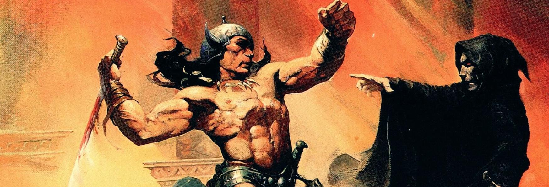 Conan il Barbaro: in fase di produzione una nuova Serie TV per Netflix basata sul Personaggio di Robert E. Howard