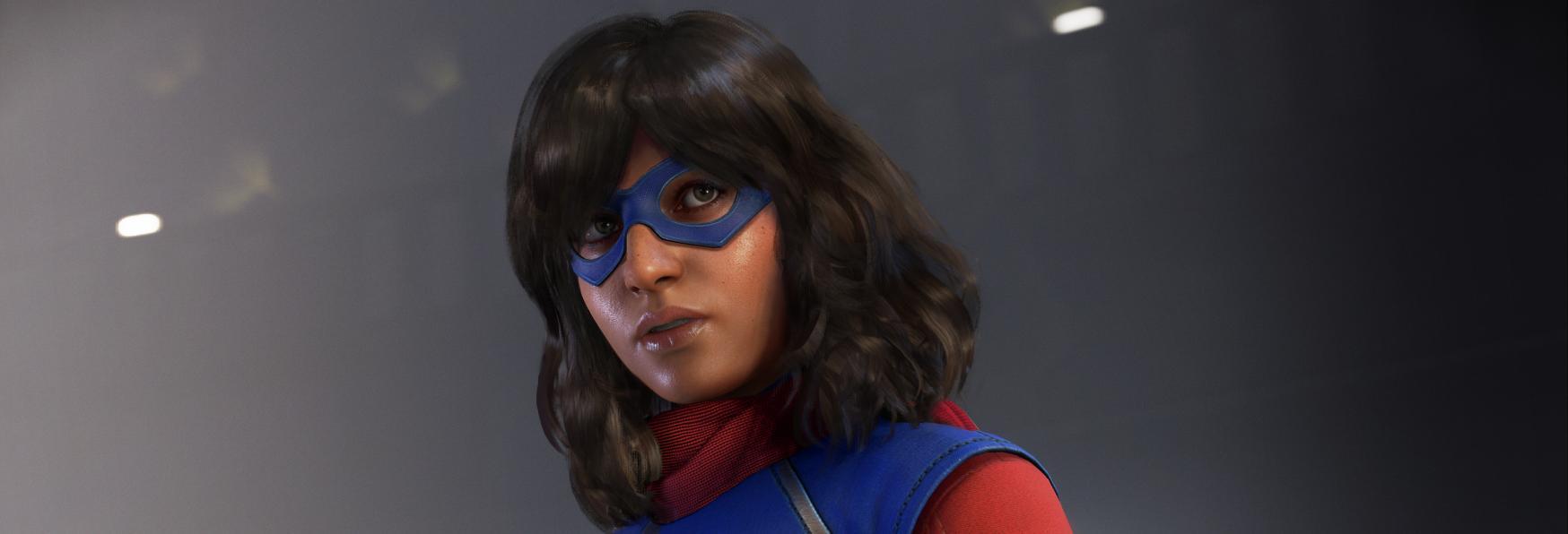 Ms. Marvel: Diffuse alcune pagine del Copione da un'attrice scartata ai Casting