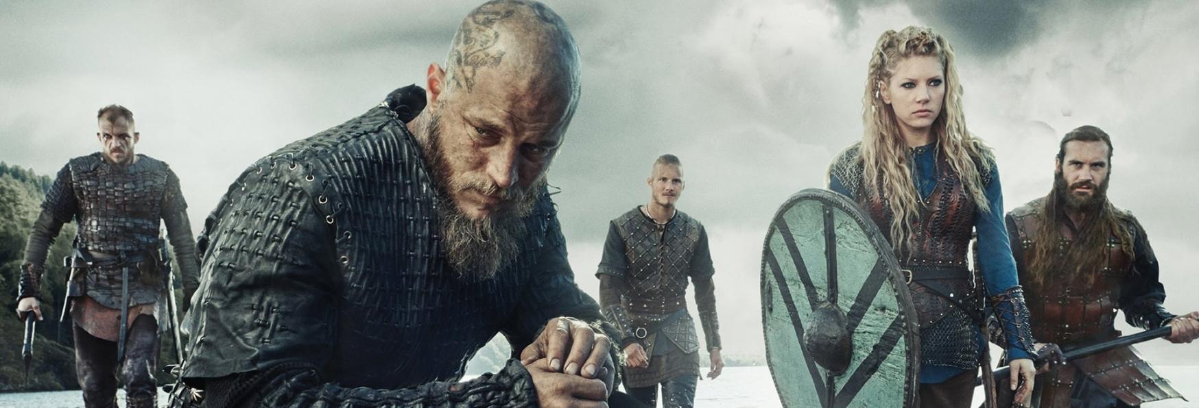 Vikings: Valhalla - Quando debutterà la Serie TV Spin-off?