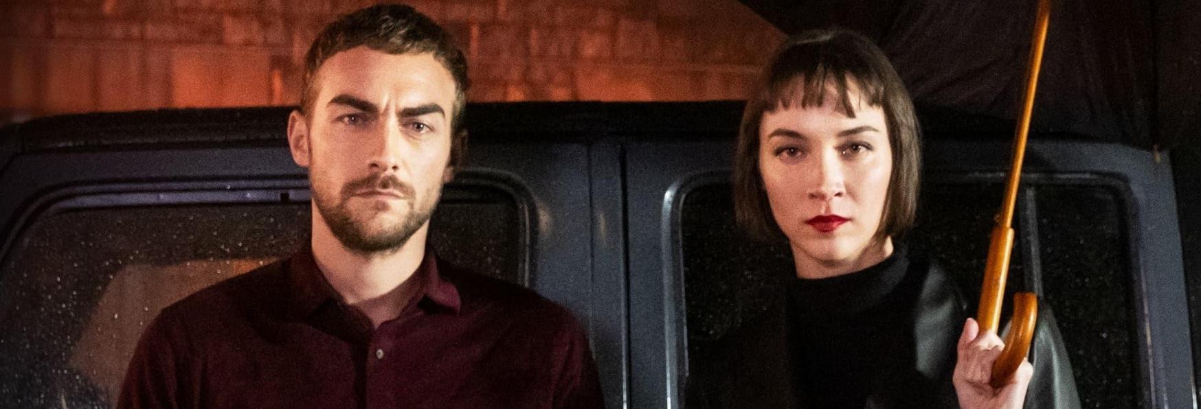 Helstrom: Trama, Cast, Data e Trailer della nuova Serie TV targata Hulu
