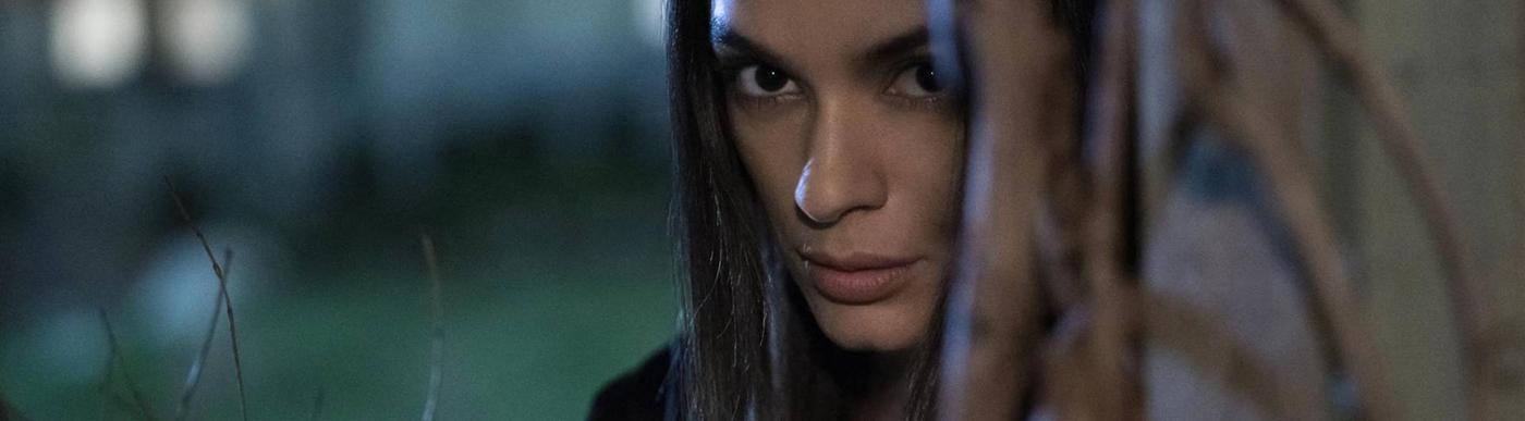 Laysla De Oliveira - Locke & Key