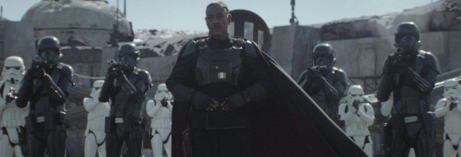 The Mandalorian 2: il Look del Personaggi nella nuova Stagione