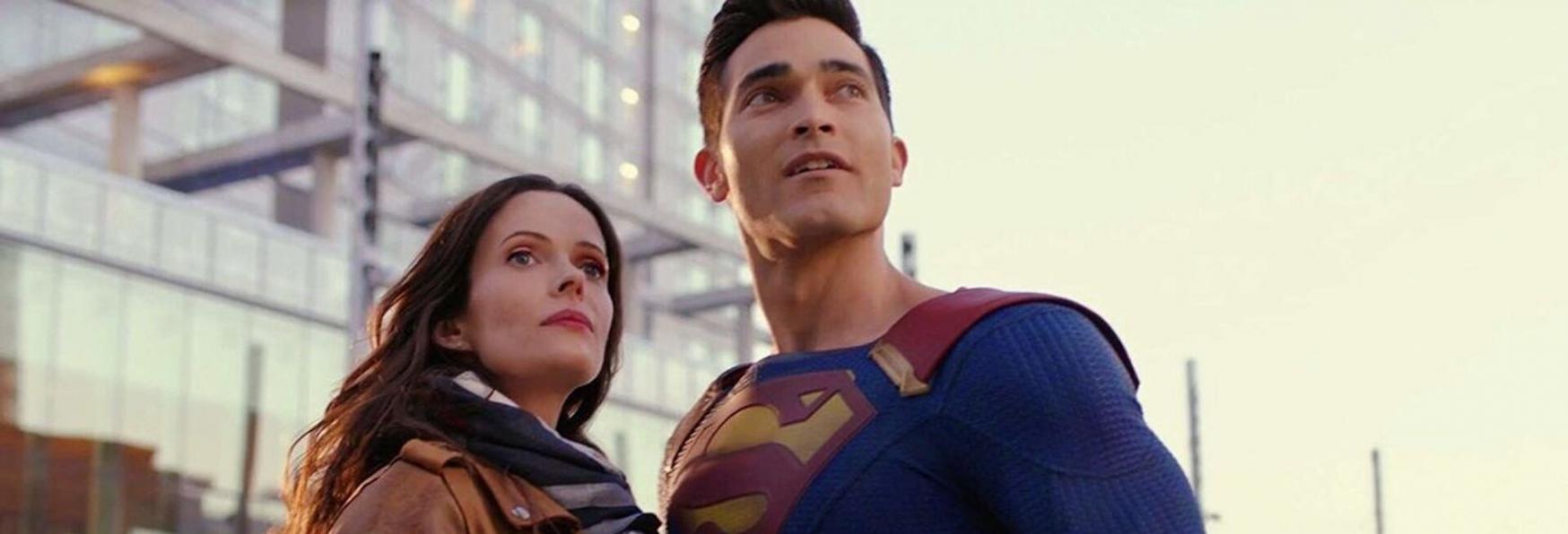 Superman & Lois: le Riprese della Serie TV potrebbero iniziare la Prossima Settimana