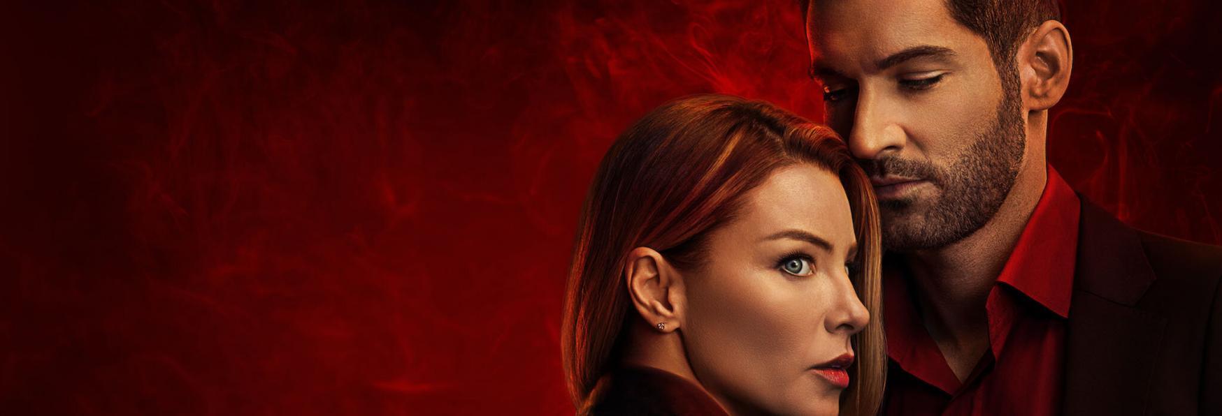 Lucifer 6: Ufficialmente iniziate le Riprese dell'ultima Stagione della Serie TV Netflix