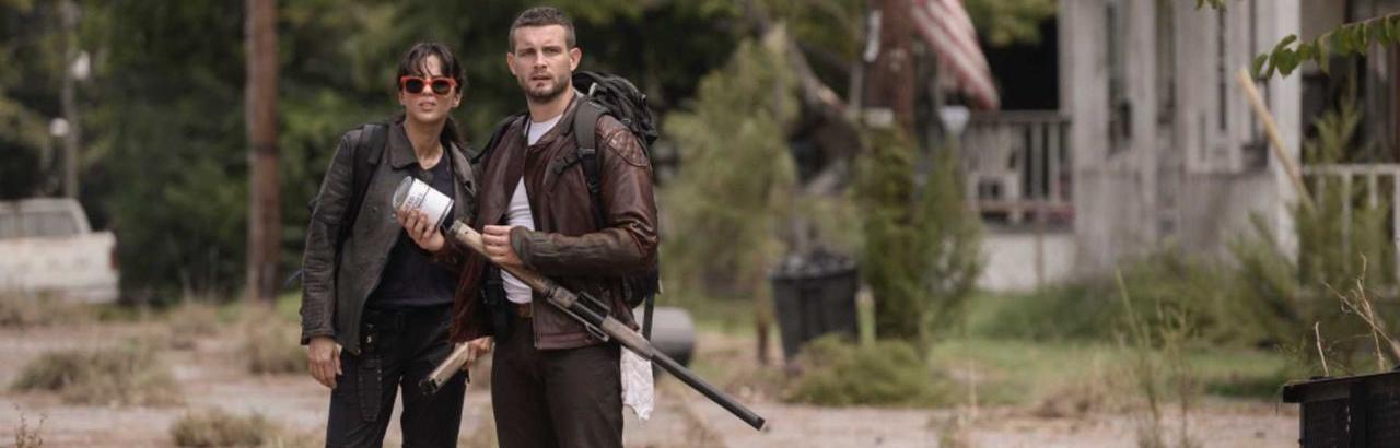 The Walking Dead: World Beyond - la nostra Recensione del 1° Episodio