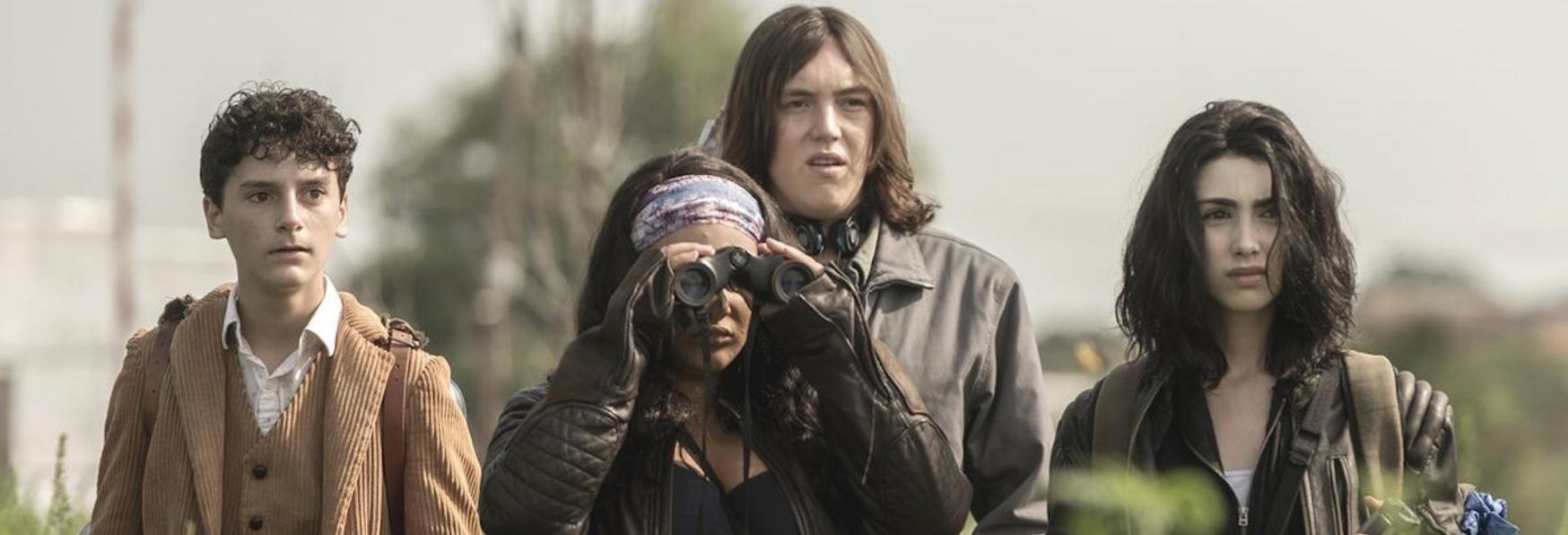 The Walking Dead: World Beyond - La nostra Recensione del 1° Episodio della Serie TV Spin-off