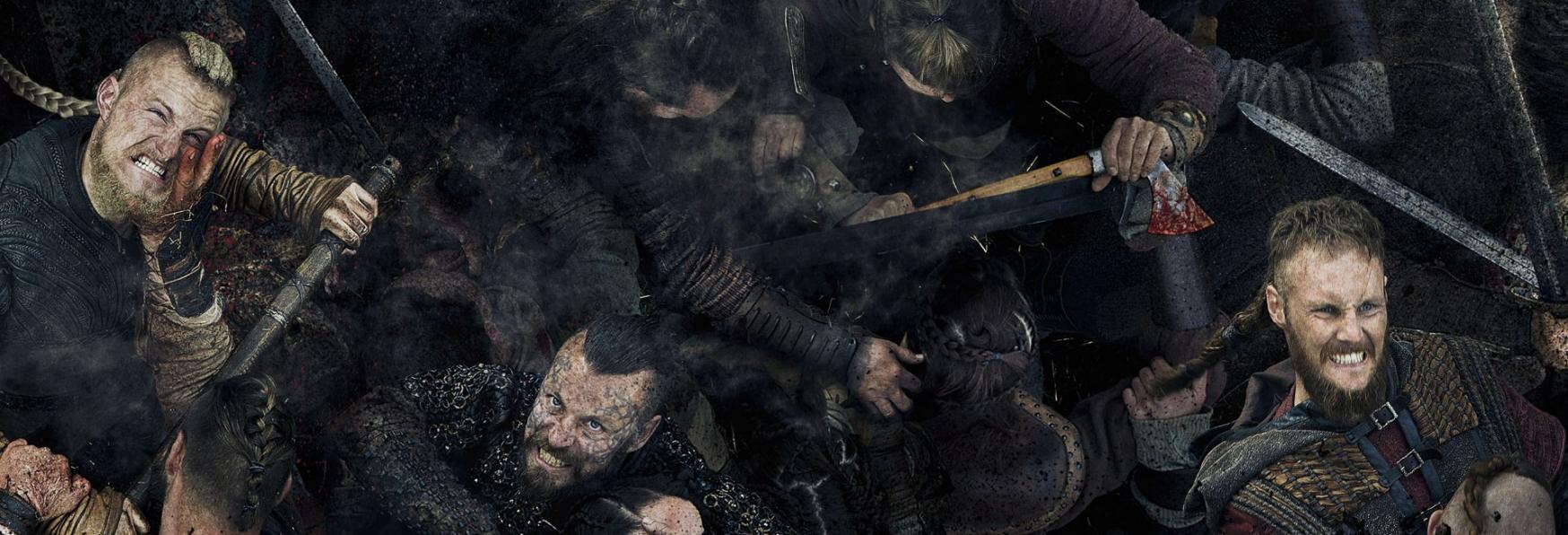 Vikings: Valhalla - Riprende la Produzione della Serie TV Spin-off