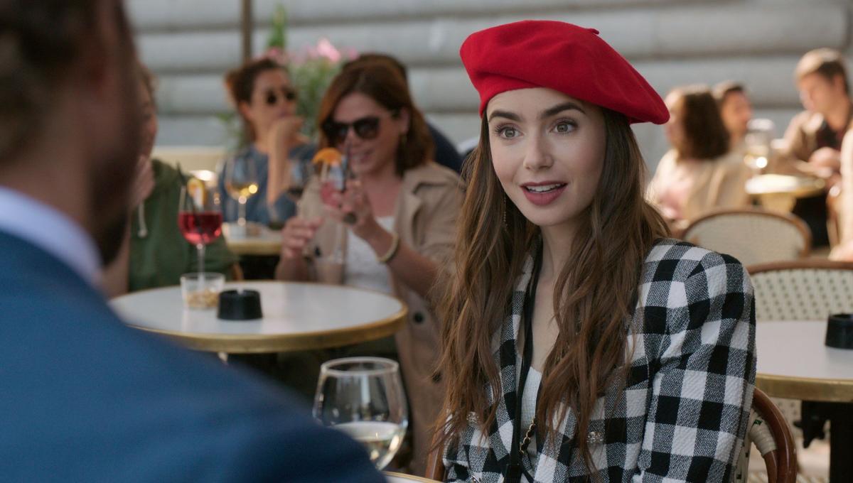 Emily in Paris: Recensione della nuova Serie TV targata Netflix
