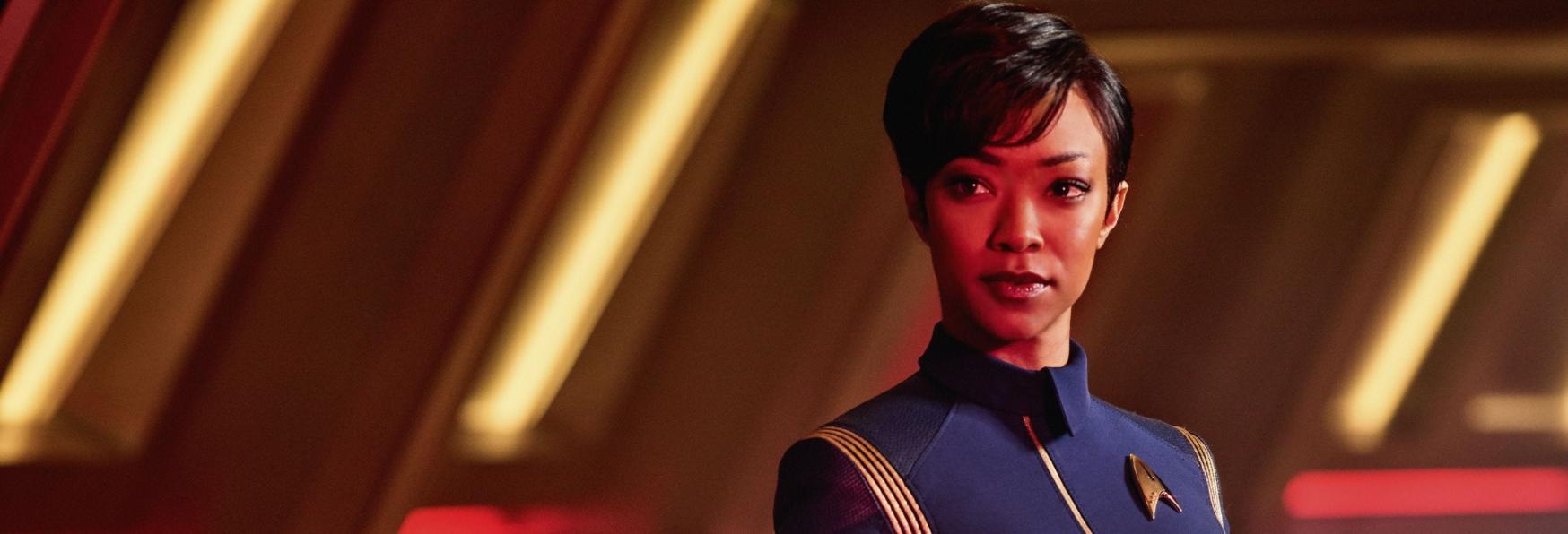 Star Trek: Discovery 3 - Pubblicate le Foto del Primo Episodio della Stagione inedita