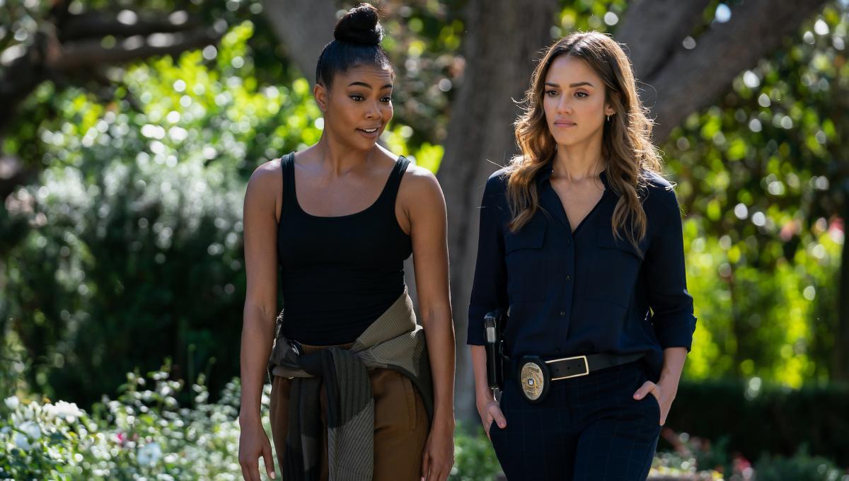 L.A.'s Finest: la Serie TV Spin-off di Bad Boys viene Cancellata dopo la 2° Stagione