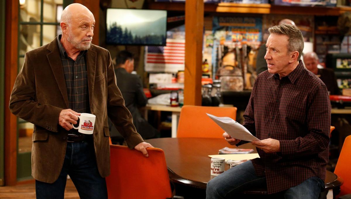 L'Uomo di Casa: la Serie TV con Tim Allen terminerà con la 9° Stagione