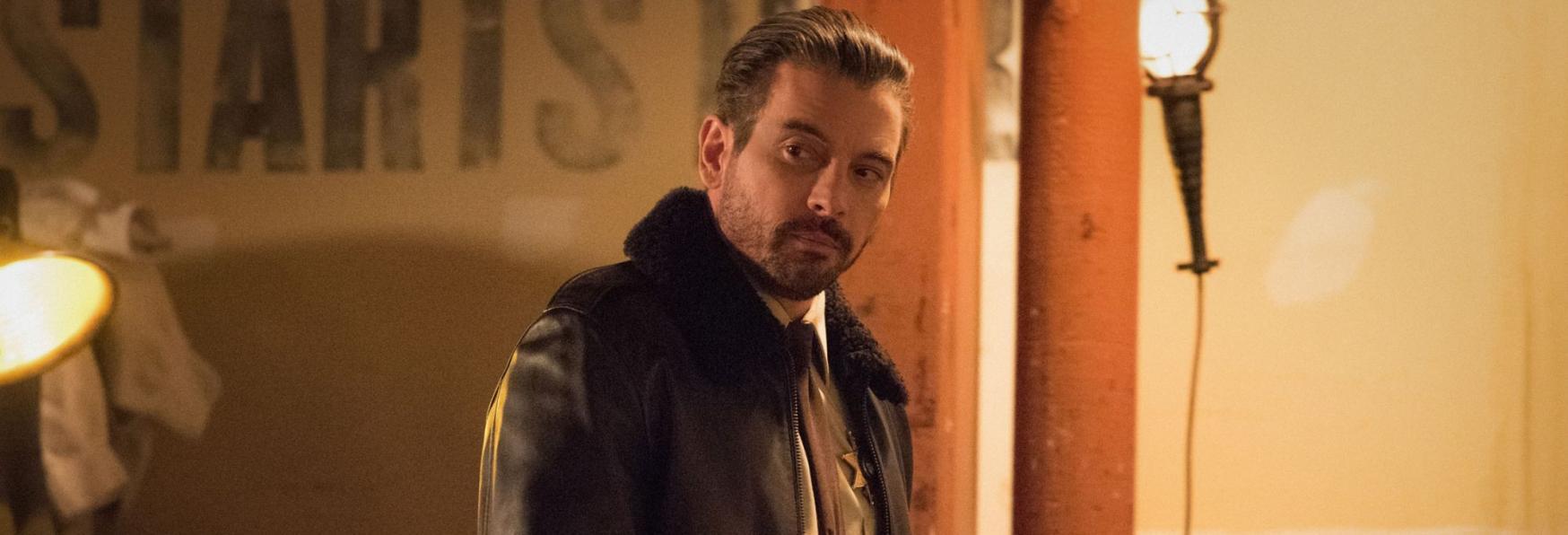 Riverdale 5: Ultimo Giorno di Riprese per l'attore Skeet Ulrich
