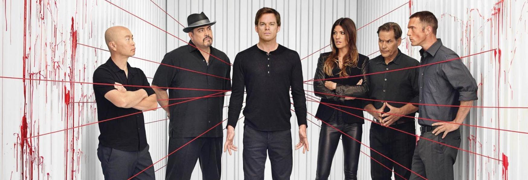 Dexter: lo Showrunner afferma che il Revival è come un Secondo Finale e non una 9° Stagione