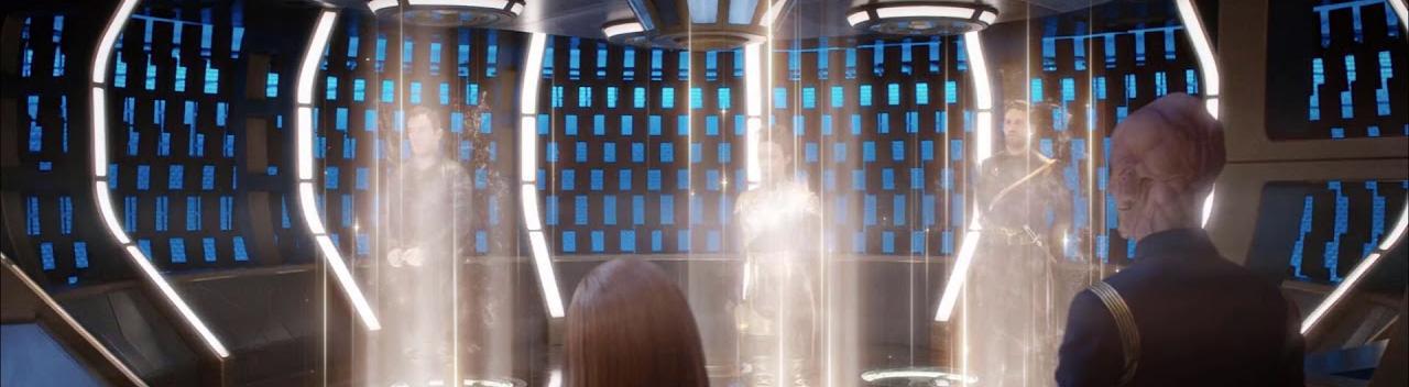 Star Trek: Discovery 3 - Tutti gli Easter Egg contenuti nel Primo Episodio