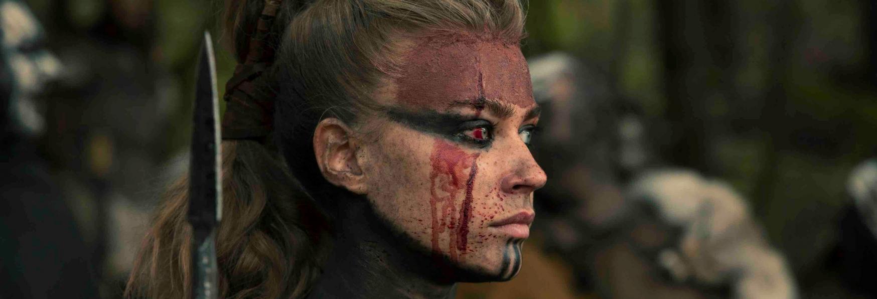 Barbari: Trama, Cast, Data, Trailer e altre Informazioni sulla nuova Serie TV di Netflix