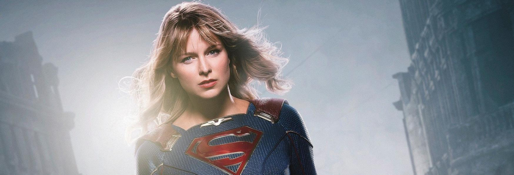 Supergirl 6: la star della Serie TV David Harewood annuncia l'inizio delle Riprese