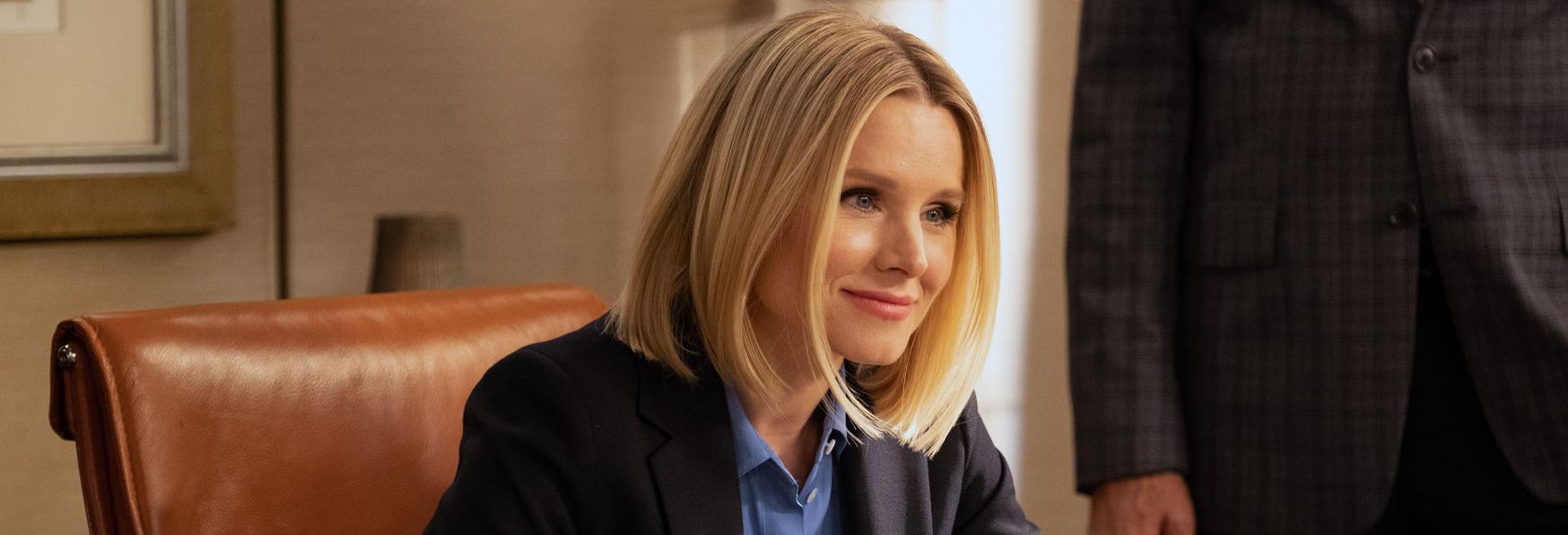 The Woman in the House: la star di Veronica Mars Kristen Bell produrrà la nuova Serie TV Netflix